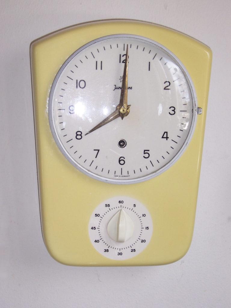 Junghans Uhr 60iger Jahre